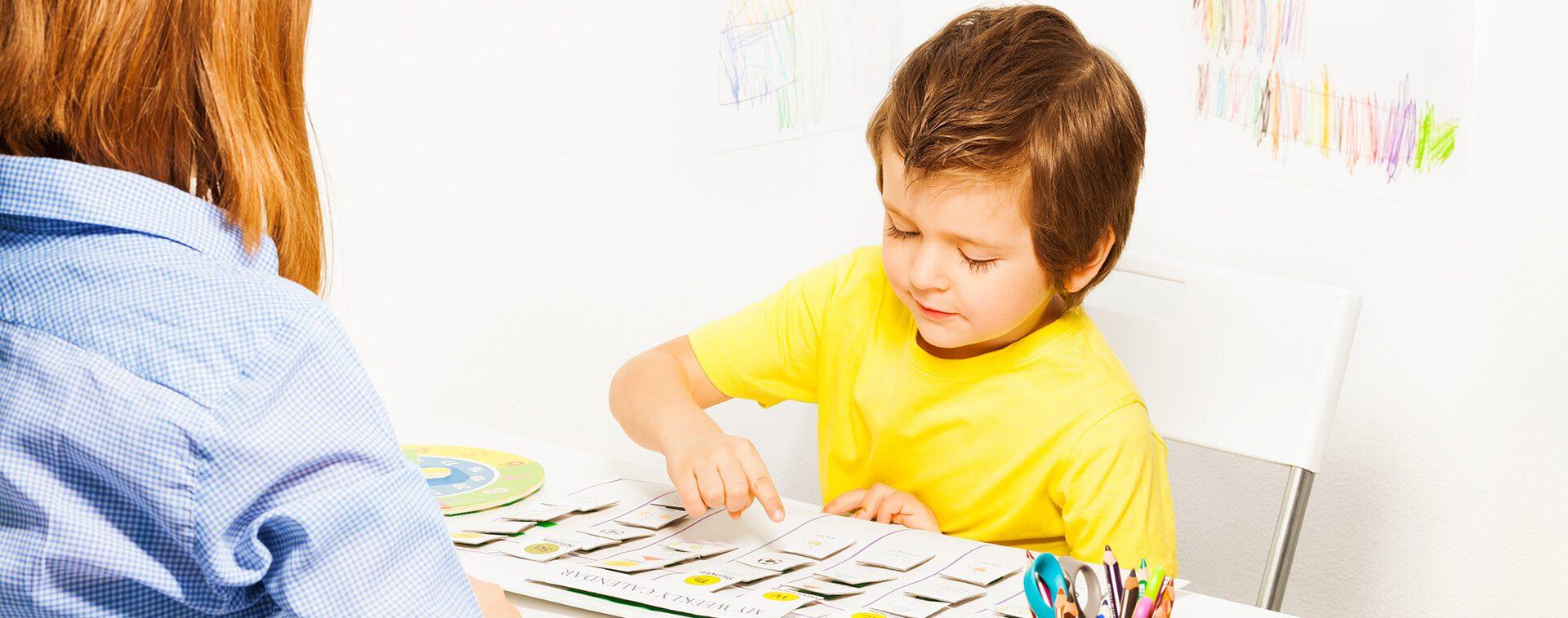 Contact Schedules for Children - Amani Mediation - Johannesburg